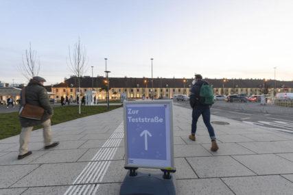 ČIN SOLIDARNOSTI Austrija će Češkoj dati 30.000 doza vakcina