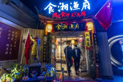 UBRZANI OPORAVAK EKONOMIJE Kineska industrija napredovala 35,1 odsto u prva dva mjeseca