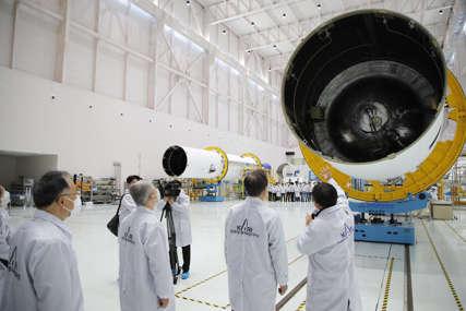 SAKUPLJAĆE UZORKE Kina spremna da osvoji Mjesec