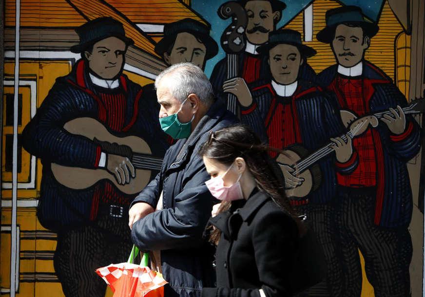 """IMUNIZACIJA U SLOVENIJI I HRVATSKOJ Za sada nema promjene strategije vakcinisanja """"AstraZenekom"""""""