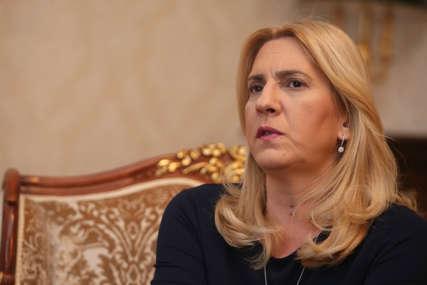 SAUČEŠĆE PORODICI MILUTINA VUČKOVCA Cvijanović: Iskreno sam ožalošćena