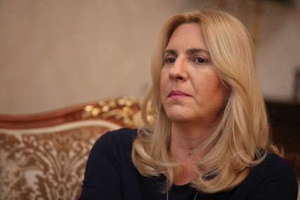 """""""KOMENTARI OPOZICIJE BESMISLENI"""" Cvijanovićeva poručila da se ovih dana priča bez argumenata"""