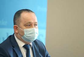 SPREMNI ZA NOVI TALAS KORONE Maksimović: Opremićemo još jednu kovid bolnicu