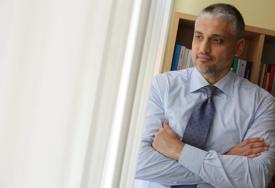 Tužilaštvo naložilo podnošenje krivične prijave protiv Čede Jovanovića zbog NASILNIČKOG PONAŠANJA