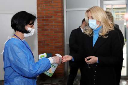 """""""Imunizacija na zadovoljavajućem nivou"""" Cvijanovićeva najavila veću količinu ruskih vakcina"""
