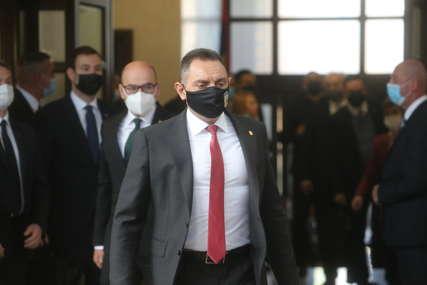 """Vulin o oslobađajućoj presudi """"Govoriću istinu o Oriću dok sam živ"""""""