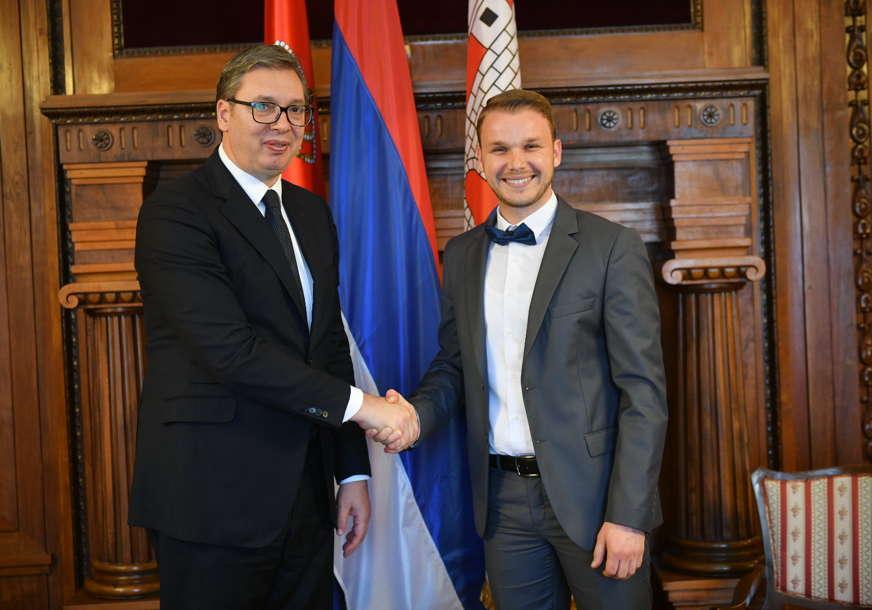 FOTO: ALEKSANDAR ČAVIĆ/GRAD BANJALUKA