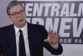"""""""Naslušao sam se laži decenijama"""" Vučić demantovao navode da je u toku rata pucao po Sarajevu"""