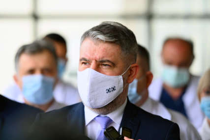 """Šeranić zadovoljan stanjem """"Veoma uspješan proces vakcinacije u Bijeljini"""""""