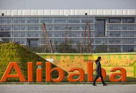 ZA JEDAN DAN Osnovač Alibabe Džek Ma bogatiji za 2,3 mlijarde dolara