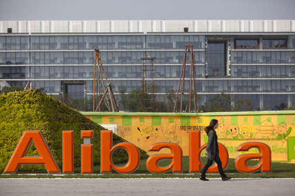 Odluka kineskih vlasti: Kompanija Alibaba kažnjena sa 2,8 milijarde dolara