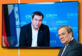 ZAOŠTRAVA SE BORBA Zeder dobio važne poene u trci za kandidata za kancelara Njemačke, Lašet uvjeren u podršku partije