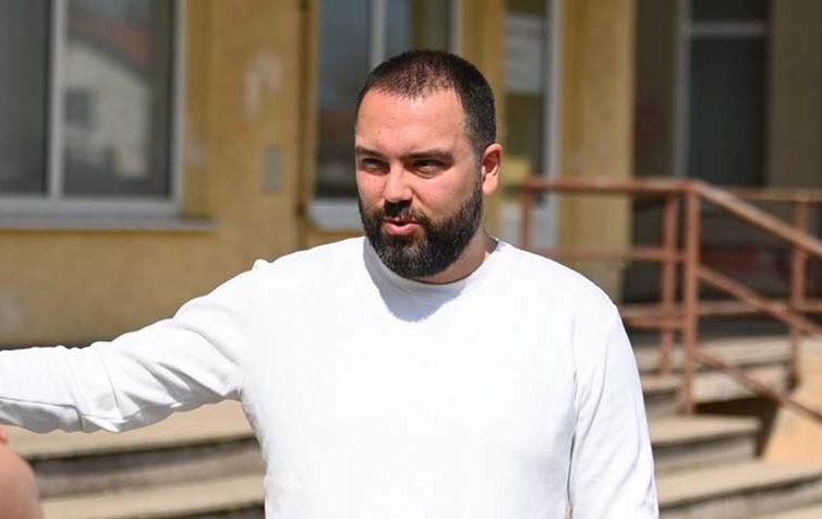 """""""NISAM SE POKAJAO"""" Grk se iz Atine preselio u Bijeljinu i kaže da se nikad nije osjećao kao stranac"""