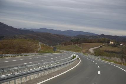 Vozač ostao bez goriva u Njemačkoj na auto-putu, pa dobio paprenu kaznu