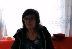 Baka Ljiljana dobila protezu i opet može da hoda: Htjeli da joj oduzmu unuke, a sad su joj pomogli dobri ljudi (VIDEO)
