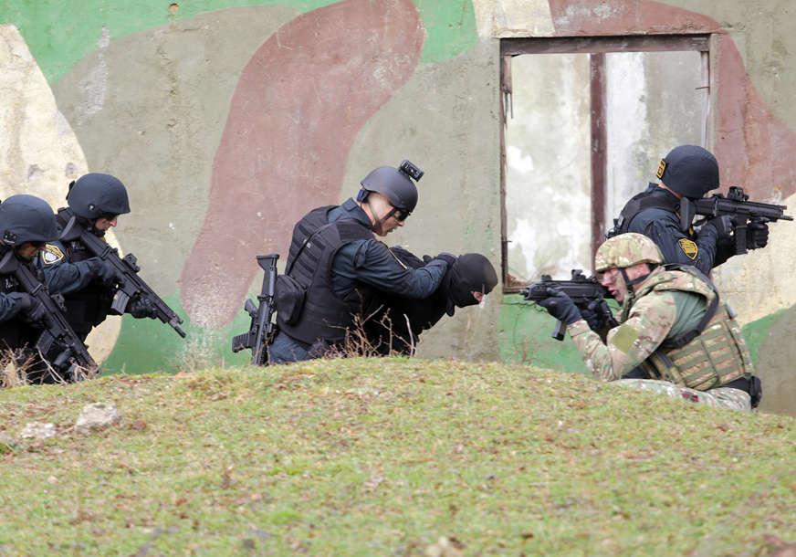 Borba protiv terorizma: BiH jedina u regionu bez važeće strategije