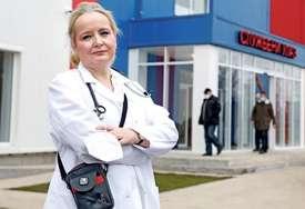 Doktorka iz Beograda upozorava: Za samo jedan dan žena (32) razvila sliku BIJELIH PLUĆA, dobila duboku vensku trombozu i umrla