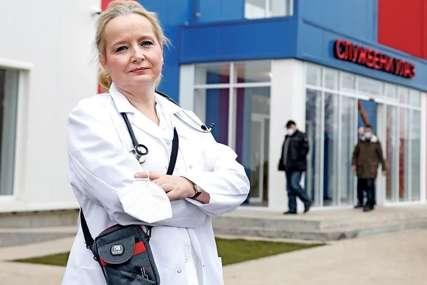 Zabrinjavajuće upozorenje Dr Adžić: Epidemija bi mogla da traje od dvije do pet godina, sve zavisi od NAŠEG PONAŠANJA