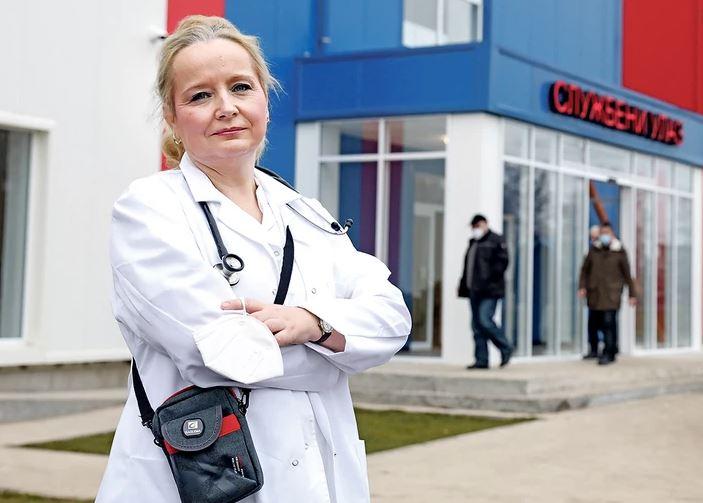 """""""Preminulo četvoro 20-godišnjaka iz iste sobe"""" Doktorka Adžić apeluje na građane da se vakcinišu i pridržavaju higijenskih mjera"""