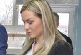 """""""Nisam dobila pisanu odluku"""" Biljana Knežević isključena iz Gradskog odbora SDS Prijedor"""