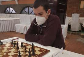 Bojan Maksimović ispunio drugu normu za titulu međunarodnog majstora