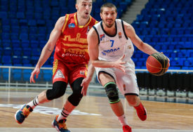 ODGOVARA I TIJESAN PORAZ Košarkaši Borca u borbi za polufinale