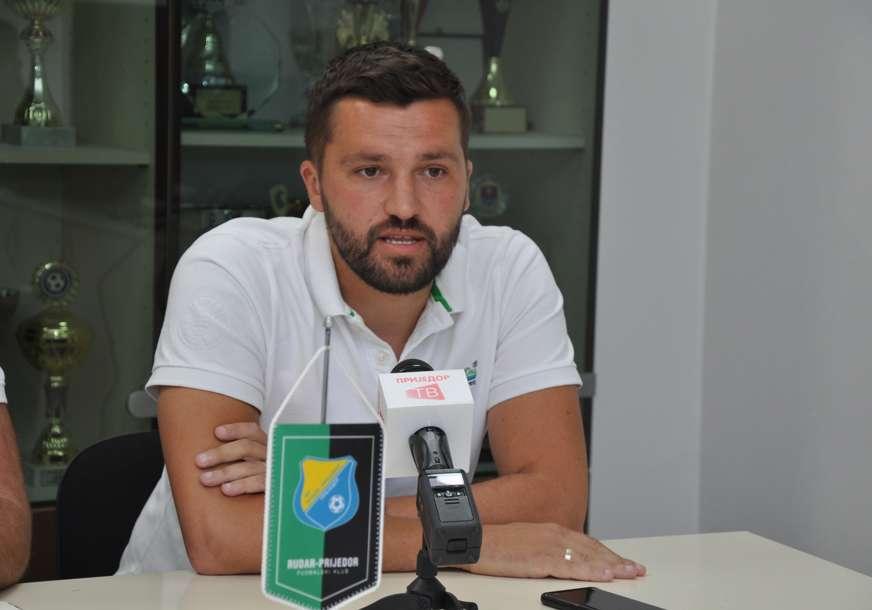 RAZGOVORI U RUDARU Milunović: Pregovaramo o sporazumnom raskidu saradnje sa Savićem