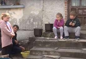 STAMBENO ZBRINJAVANJE PORODICE KOKIĆ Opština Brod želi pomoći djeci nedavno preminule Biljane