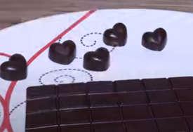 Cijenu joj podižu sastojci i nesvakidašnje pakovanje: Najskuplja čokolada košta 7.728 EVRA PO KOMADU (VIDEO)