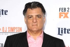 UMRO POZNATI DŽOZEF SIRAVO Čuveni glumac iz Sopranovih izgubilo bitku sa teškom bolešću u 64. godini