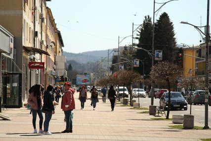 PREMINULO 12 ZARAŽENIH Na virus korona pozitivno 263 stanovnika Srpske