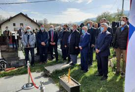 Milunović: Dan ruskih dobrovoljaca obilježavaćemo svake godine