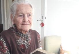 Srpska pjesnikinja Dara Sekulić preminula u 91. godini