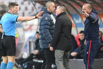 KONAČNO POBJEDA U DERBIJU Stanković zahvalan igračima: Porastao sam kao trener