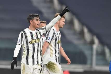 ODLAZI BESPLATNO Juventus gubi milione na Dibali