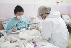 """""""Situacija je ALARMANTA"""" Dr Veličković poručuje da se kod mlađih osoba sve češće primjećuje nagli razvoj kliničke slike"""