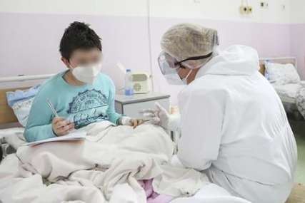 Stručnjaci iz Srbije poručili: Djeca od 14 do 16 godina su odrasle osobe, TREBA DA SE VAKCINIŠU