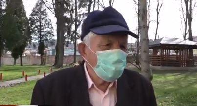 """Djed oduševio komentarom o vakcinisanju """"Sva ta priča, što narod priča, otkud on znade"""" (VIDEO)"""