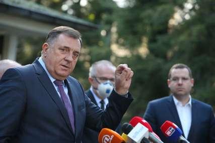 Sjednica Savjeta za saradnju Srpske i Srbije: Dodik sa Vučićem o mnogim važnim pitanjima
