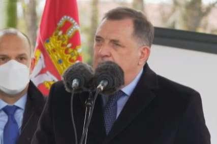 """""""Srbija pomagala svima u regionu"""" Dodik se zahvalio na novoj donaciji vakcina Srpskoj"""