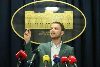 """""""Pripremili smo bager"""" Stanivuković najavio kada bi mogao biti srušen objekat """"Kajak terasa"""""""