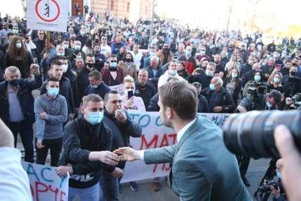 Gradonačelnik Banjaluke pozvan na saslušanje: Draško Stanivuković osumnjičen za OVO krivično djelo