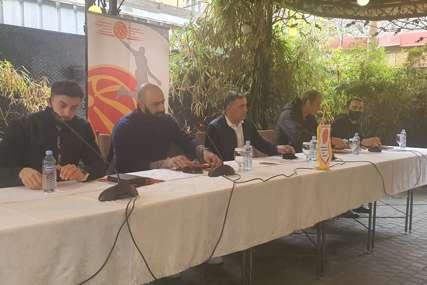 ZVANIČNO Bajić selektor Sjeverne Makedonije