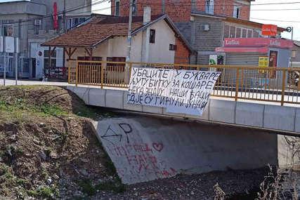 """""""UBACITE U BUKVARE..."""" I u Srpskoj pamte heroje sa Košara"""