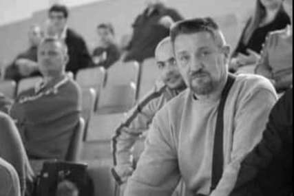 ODLAZAK BORCA Preminuo Duško Milanković, bokserska legenda iz Banjaluke (FOTO)