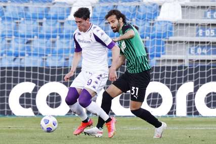 Zlatan ostaje, ali Milan traži napadača: Vlahović bi mogao da bude dugoročno rješenje