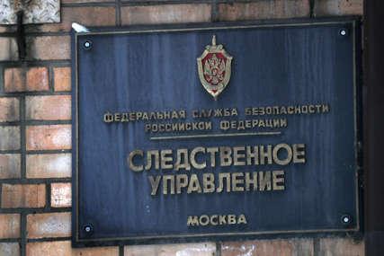 PREUZEO POVJERLJIVE PODATKE U Sankt Peterburgu uhapšen konzul Ukrajine