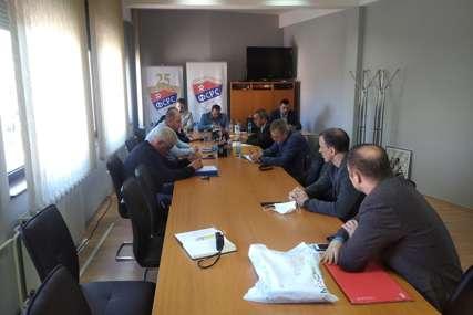 APEL REPUBLIČKOM ŠTABU Fudbalski savez RS: Takmičenja u nižim ligama treba nastaviti