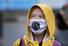 """Neravnopravna raspodjela vakcina: Greta Tunberg iz svoje fondacije donira 100.000 evra za program """"Kovaks"""""""