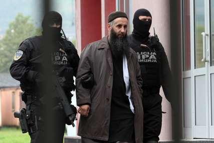 Ozloglašenom DŽIHADISTI IZ MAOČE ističe zatvorska kazna: Balkan pred novim velikim bezbjednosnim izazovom